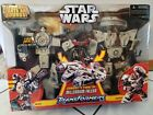 Hasbro Star Wars Transformers: Millennium Falcon Action Figure New For Sale