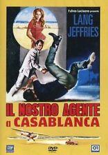 Dvd IL NOSTRO AGENTE A CASABLANCA - (1966) *** Contenuti Speciali *** .....NUOVO