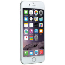 Apple iPhone 6 A1549 64GB Silver Factory UNLOCKED Smart Phone MG4X2LL/A