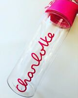Personalised Water Bottle - 700ml - Love This Style! Island Holidays / Teacher