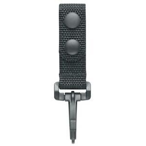 Bianchi® Ranger™ 7405 Belt Key Holder, Choice of Dual-Snap Keeper or Sewn Loop