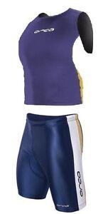 Orca Men's Elite Tri Clothing Bundle