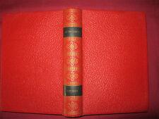 SOMMETS DE LA LITTERATURE ESPAGNOLE Tome XII- Editions RENCONTRE - 1962
