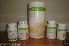 Herbalife Quickstart Weight Loss Programme YOU CHOOSE F1 FLAVOUR EXP From: 11/18