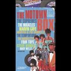 NEW Motown Box (Audio CD)