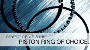 Perfect Circle 41856CP Piston Rings