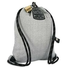 Flak Sack SPORT - Lightweight Theft-Resistant Drawstring Backpack, Anti- theft