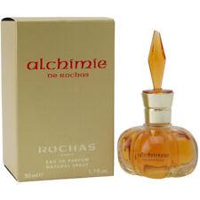 Alchimie De Rochas Eau De Parfum Vaporisateur 30 Ml Profumo Donna Paris 409