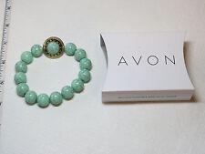 Ladies Womens Avon Tangier Market Stretch Bracelet F3930171 NIP;;
