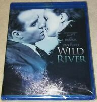 Wild River (Blu-ray Disc  (Montgomery Clift, Lee Remick) NEW sealed