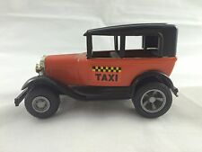VINTAGE TONKA  TAXI (MADE IN USA)