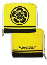 **License** The Ambition of Oda Nobuna Oda Kammon Wallet #61977