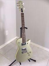 Gretsch G1616 Sparkle Jet Guitar- Silver Sparkle (2000) MInt