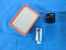 Filter Kit to service Land Rover Discovery 300 TDI (ESR1445/AEU2147/ERR3340)