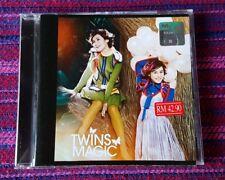 Twins ( HK Twins ) ~ Magic( Malaysia Press ) Cd