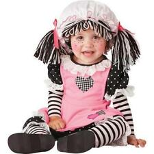 Polyester Girls 18-24 Months Size Infant & Toddler Costumes