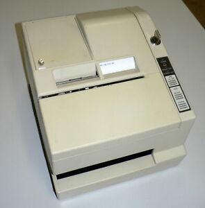Epson TM-U930 Kassendrucker, Bondrucker POS Drucker, parallel Centronics Journal
