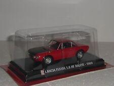 AUTO PLUS JOLIE VOITURE LANCIA FULVIA 1.6 HF RALLYE - 1969 NEUVE EN BOITE FERMEE