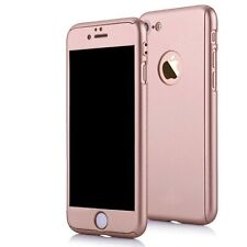 360 Degree Protection Ultra Thin Case Compatible For iPhone 6,6s, 7, 8