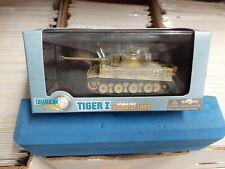 Dragon Tiger I Summer 1943 Tank 1/72 #60002