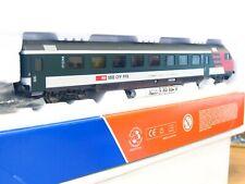 Roco H0 44892.1 Pendelzug Steuerwagen Bt 2. Klasse SBB CFF FFS OVP (BM1615)