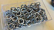 Ring brake stainless steel A2 M12 (12X18,8X3) Set of 10 en 0 15/32in