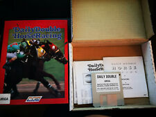 Commodore Amiga Game - Daily Double Horse Racing by CDS