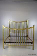 Brass Victorian Antique Beds
