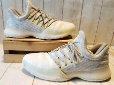 Adidas 33 Harden Vol. 1 PK Boost Christmas - Below Zero Basketball Shoe Men 8.5M