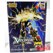 Voltron SDCC 2018 Exclusive Bandai Shokugan Super MiniPla DreamWorks Bluefin