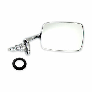 New VW Type 3 Outside Mirror Right Side 1968-1973