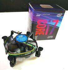 Genuine E97379-003 CPU Fan for Intel Core i3/i5 CPU  LGA1150 / LGA1151 / LGA1155