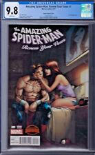 Amazing Spider-man: Renew Your Vows # 1 CGC 9.8