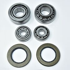 1955-1959 Chevrolet Gmc Truck Tapered Roller Bearing conversion fit original hub (Fits: Truck)