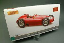 CMC Ferrari D50 FangioGP Great Britain 1956  Maßstab1:18