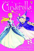 Cinderella: Gift Edition (Usborne Young Reading) by Susanna Davidson, Very Good