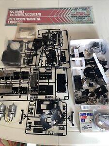 Tamiya 1/14 Spare Parts