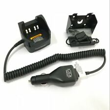 RLN6434 Travel Car Charger For MOTOROLA APX6000 APX7000 APX8000 APX8000H Radio
