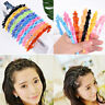 New Double Bangs Hairstyle Hair Clips Bangs Hair Band Hairpin Headband With Clip