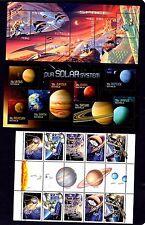 Australia: OUR SOLAR SYSTEM, SPACE EXPLORATION, COSMOS, SPACECRAFT, ASTRONAUT