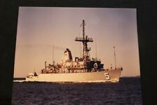 New listing Military Ship Photo Uss Guardian (Mcm-5) 8' X 10' Color Photo (P1215)