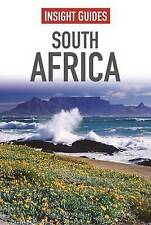 Insight Guides: South Africa, Guides, Insight, New Book