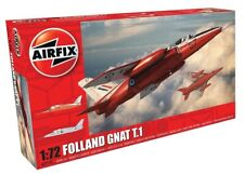 Airfix 1 72 Folland Gnat T.1