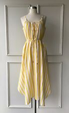 | COUNTRY ROAD | ladder stripe dress yellow | NEW | $199 | SIZE: 10,12,14,16 |