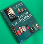 Creative Candlemaking By Thelma R. Newman (Hardcover) 1974 3Rd Printing