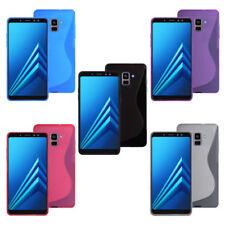Fundas brillantes modelo Para Samsung Galaxy A8 para teléfonos móviles y PDAs
