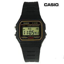 Casio digitale Armbanduhren