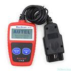 Data Tester Scan Diagnostic Tool MS309/OBD2/OBDII/EOBD Vehicle Car Code Reader