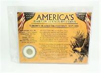 First Commemorative Mint Liberty Seated Silver Dime 1837-1891 19th Century Coins