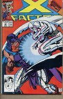 X-Factor 1986 series # 45 very fine comic book